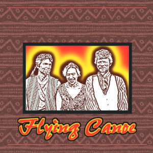 Flying Canoe album cover