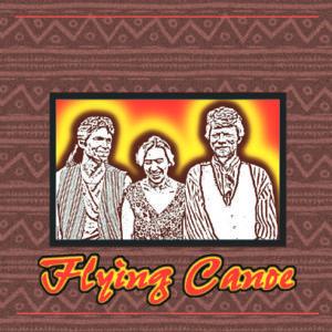 Flying Canoe album cover