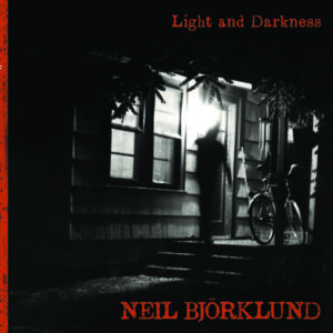 Light and Darkness Album Cover